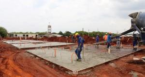 Em breve Trabiju contará com mais 75 casas para atender cerca de 300 pessoas