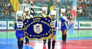 Trabiju vai sediar a Taça EPTV de Futsal em 2020