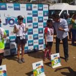 Trabiju é Bronze no Atletismo no 23º Jogos Regionais dos Idosos – Matão 2019
