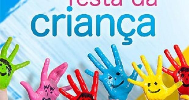 FUSS de Trabiju faz festa pelo Dia das Crianças