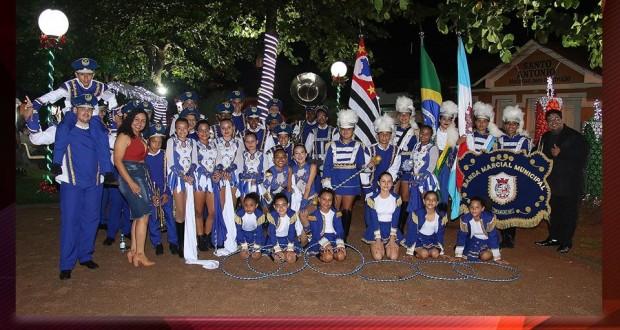 Muitos shows marcaram as comemorações dos 24 anos de Trabiju