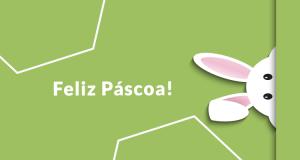 Entrega de Ovos de Páscoa para os alunos da rede de ensino