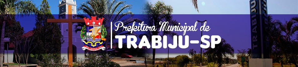 Prefeitura Municipal de Trabiju – SP